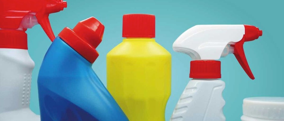 A List Of Cleaning Products For Baby You Must Buy
